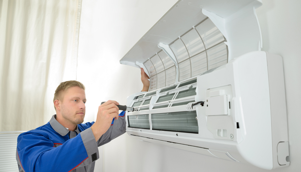 Aircon Cleaning Service