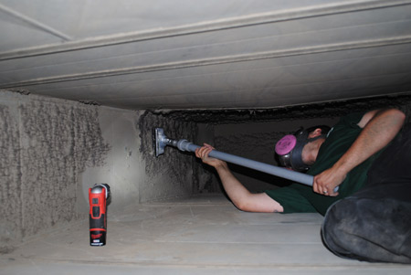 Commercial Air Duct Cleaning Pur Vent Hvac Cleaning And