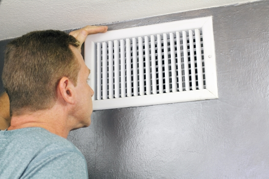 Air Duct Anti-Microbial Spray