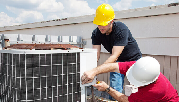 hvac air services